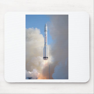 Russian Space Program Proton launch THOR 5 Mouse Pad