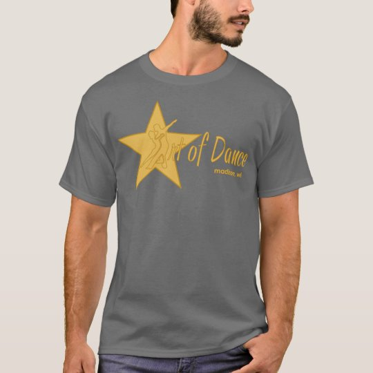 Russian Star Full T-Shirt