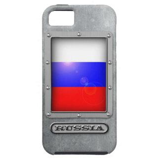Russian Steel iPhone SE/5/5s Case