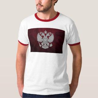 Russian symbol flag T-Shirt