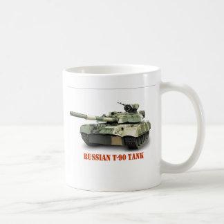 RUSSIAN T-90 MUG