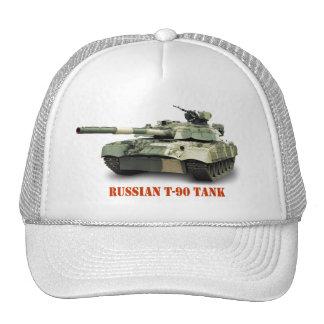 RUSSIAN T-90 TRUCKER HAT