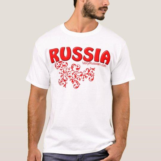Russian T-Shirt