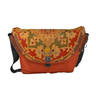 Russian Tea House Spice Messenger Bag