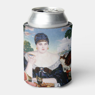 Russian Tea Party Can Cooler