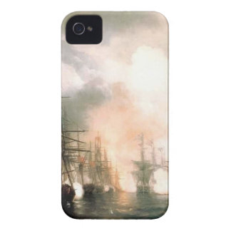 Russian-Turkish Sea Battle of Sinop Case-Mate iPhone 4 Case