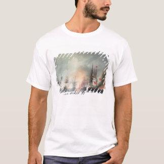 Russian-Turkish Sea Battle of Sinop T-Shirt