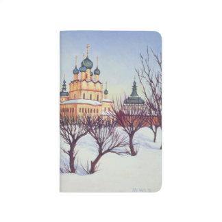 Russian Winter 2004 Journal