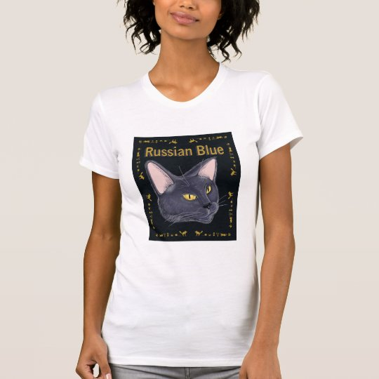 RussianBlue T-Shirt