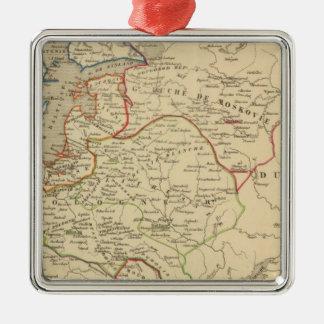 Russie, Pologne, ante, Norwege, Danemarck Adorno