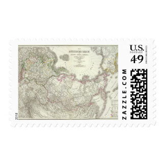 Russische Reich - Russian Empire Postage