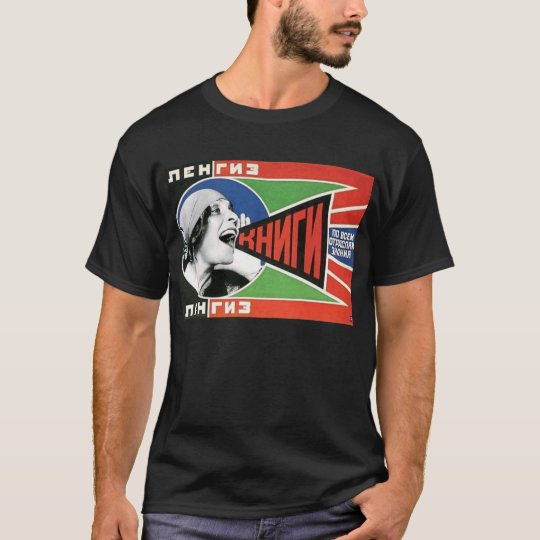 Russki T-Shirt