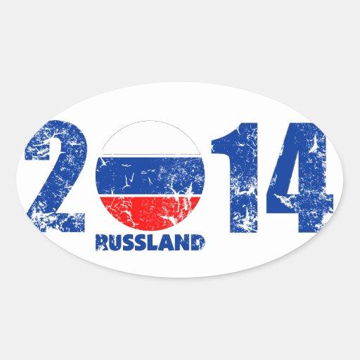 russland_2014.png pegatina ovalada