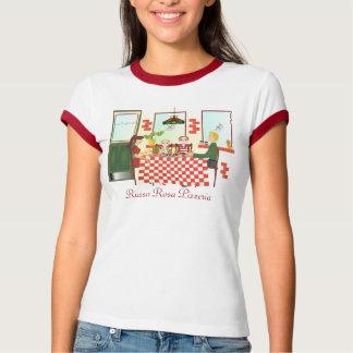 Russo Rosa Pizzeria II T-shirt