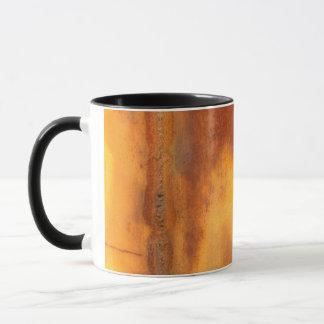 Rust and Chains Mug