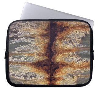 Rust and Corrosion Laptop Case Laptop Sleeves