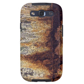 Rust and Corrosion Samsung Galaxy Case Galaxy S3 Cover