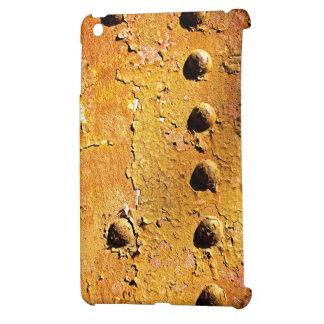 rust and peel cover for the iPad mini