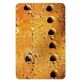 rust and peel magnet