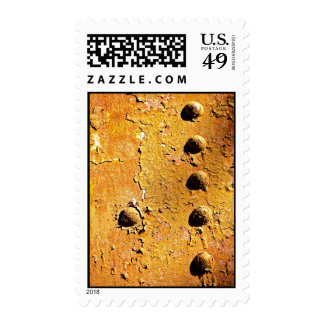 rust and peel stamp