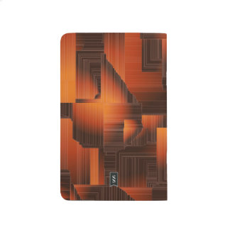 Rust Art Deco Journal