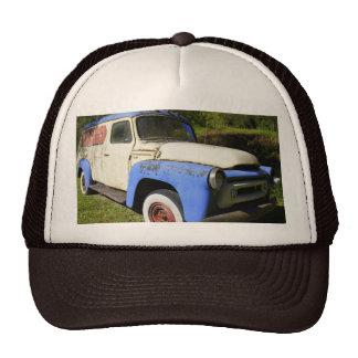 Rust Bucket Trucker Hat
