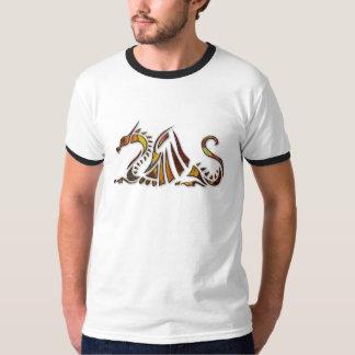 Rust Dragon T-Shirt