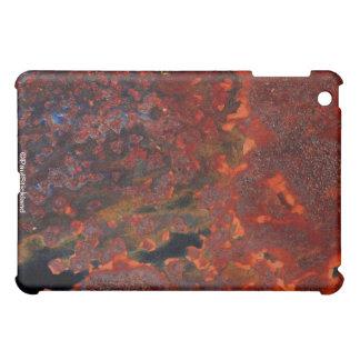 Rust iPad Mini Cover