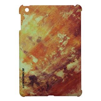 Rust - iPad Mini CASE