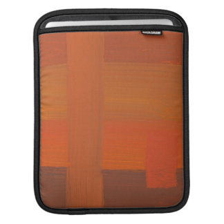 Rust Sleeves For iPads