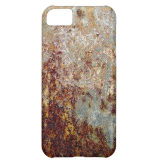 Rust iPhone5 Case