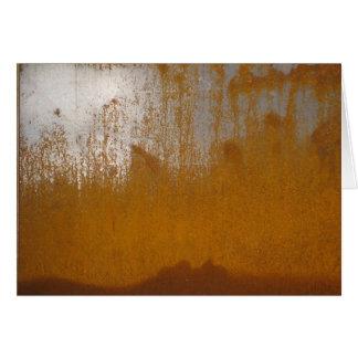 Rust - Istanbul Card