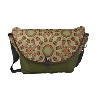 Rust-Mandala, ROSTart 712 Messenger Bag