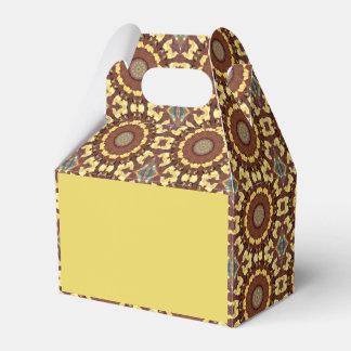 Rust-Mandala, ROSTart 785 0.2 Favor Box