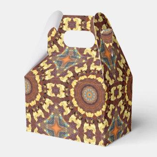 Rust-Mandala, ROSTart 785 Favor Box