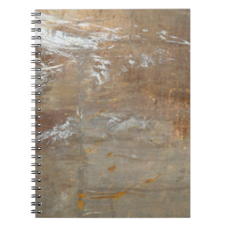 Rust Old Notebook