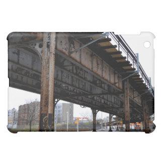 Rust Overpass Support Speck iPad Case