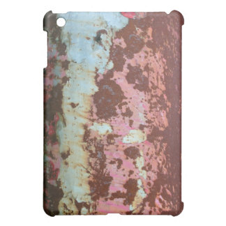 Rust Rekindled iPad Mini Cover