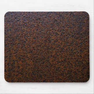 Rust Texture Base Layer Customizable Mouse Pad