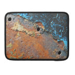 RUST TEXTURE STEAMPUNK METAL SLEEVE FOR MacBook PRO