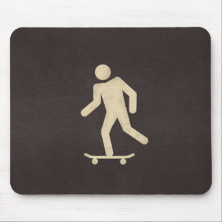 rustboard2 mouse pad