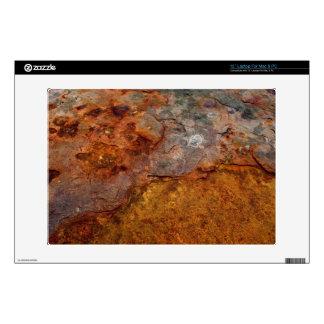 "Rusted 13"" Laptop For Mac & PC skin Laptop Skins"