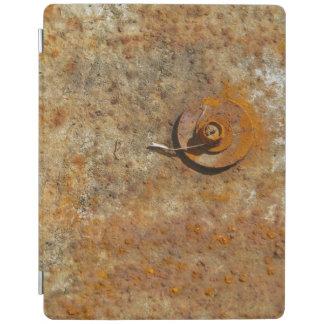 Rusted Art iPad Cover