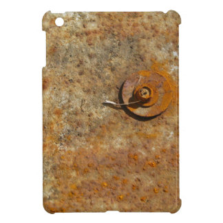 Rusted Art iPad Mini Case
