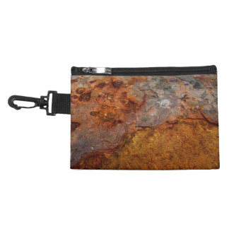 Rusted Accessories Bag