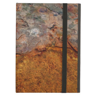 Rusted Cover For iPad Air