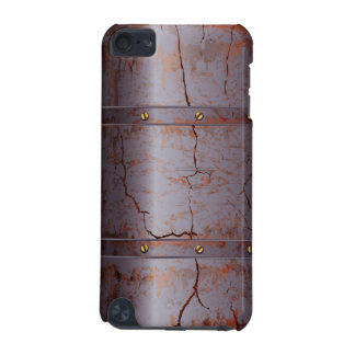 Rusted Cracked Metal iPod Touch 5 Case iPod Touch (5th Generation) Cases