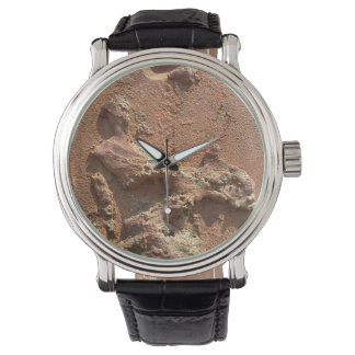 Rusted Elements Wristwatch
