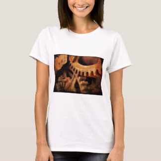 Rusted Gears T-Shirt