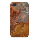 Rusted iPhone 4 Case